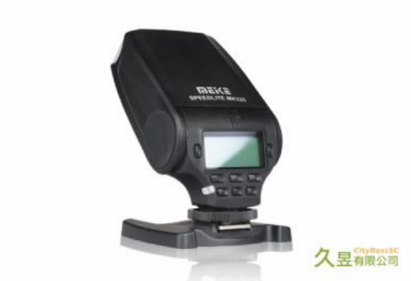MEIKE 美科閃光燈  MK320(公司貨)for Nikon