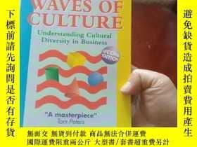 二手書博民逛書店RIDING罕見THE WAVES OF CULTUREY246