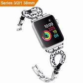 蘋果 Apple Watch 登山繩造型錶帶 蘋果錶帶 造型錶帶 Apple錶帶