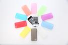 【默肯國際】 MOKEN IPHONE5 極薄TPU保護套防塵塞可開關(多色供應中)