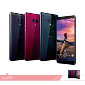 【送造型便利貼】HTC U12+ 6GB/128GB 6吋八核雙卡機
