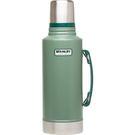 【速捷戶外露營】美國STANELY #10-01289 經典系列 真空保溫瓶 1.9L
