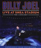 比利喬 紐約Shea體育場演唱會實況 藍光BD (音樂影片購)