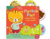 Tiny Tabs :Pookie Pop Plays Hide And Seek 小貓P