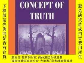 二手書博民逛書店Heidegger s罕見Concept Of TruthY255562 Daniel O. Dahlstro