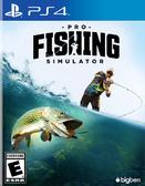 PS4 專業釣魚模擬(美版代購)