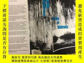 二手書博民逛書店The罕見Idea of Wilderness: From Pr