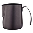 金時代書香咖啡 CafeDe Tiamo 0922 不沾塗層304不鏽鋼拉花杯 600CC SGS合格 HC7072
