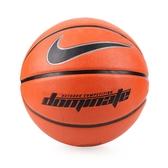 NIKE DOMINATE 6號籃球 (戶外 免運 ≡排汗專家≡