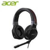 [富廉網]【Acer】Nitro Headset 耳罩式 電競耳機麥克風