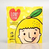 泰國【樂福農埸】檸檬乾袋裝 30g(賞味期限:2020.03.04)