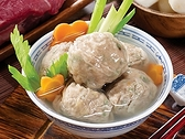 【海瑞摃丸】燕餃豬肉摃丸(600g)