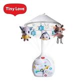 Tiny Love 美國三合一音樂投影燈 - 極地樂園 安撫鈴 / 音樂鈴