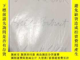 二手書博民逛書店超級寫實主義畫家罕見查克·克洛斯 Chuck Close SCR