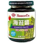 味榮 海苔醬 250g/瓶