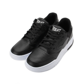 EVERLAST BROOKLYN 基本款滑板鞋 黑 49512601-20 男鞋 鞋全家福