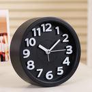 掛鐘 時鐘創意靜音鬧鐘懶人學生兒童小鬧鐘鬧表臥室床頭電子時鐘座鐘【全館免運】