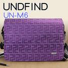 六色袋蓋-迷宮紫 中型 (M) UNDFIND