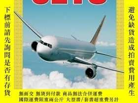 二手書博民逛書店Jets罕見(Pull Ahead Books)-噴氣式飛機(提前閱讀)Y443421 Lee Sulliva