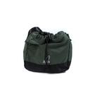 KANGOL 側背包 束口包 墨綠色 6055380570 noC28
