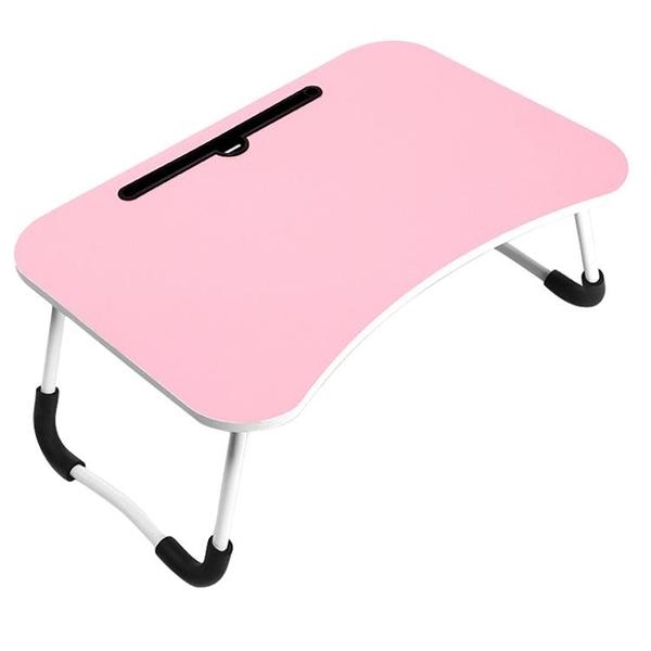 床上小桌子可折疊簡易多功能筆記本電腦臥室坐地大學生寢室宿舍學習簡約兒  卡卡西yyj
