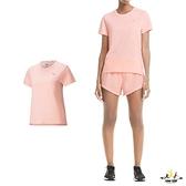 Puma Fav 短袖 慢跑系列 上衣 運動 休閒 跑步 散熱 排汗 麻花短袖 T恤 52018225