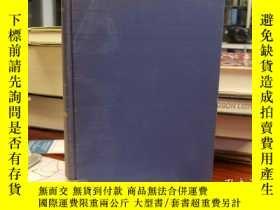 二手書博民逛書店A罕見Commentary on the General Prologue to the Canterbury T