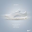 IMPACT Nike Air Max 97 Light Blue 藍 天空藍 子彈 3M反光 921826-104
