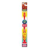 【美國Dr. Fresh】Firefly計時發光兒童牙刷 底部吸盤可站立 計時幼兒牙刷 94SHOP