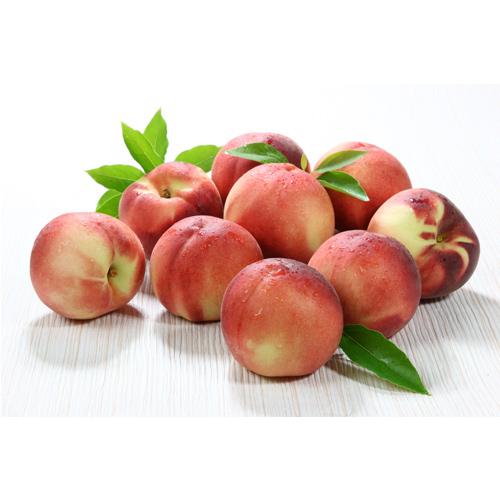 美國加州水蜜桃8~9粒/箱X2【愛買冷藏】