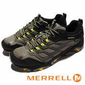 MERRELL MOAB FST GTX越野健行鞋 ML37601 男鞋