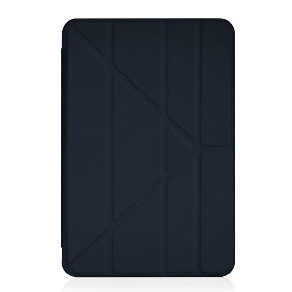 英國Pipetto Origami iPad mini 4 多角度折疊保護殼