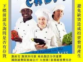 二手書博民逛書店So,罕見You Want to Be a Chef?Y410016 Photograph by Ard...