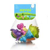 海洋動物噴水 恐龍玩具 寶寶戲水玩具