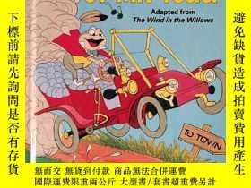 二手書博民逛書店THE罕見ADVENTURES OF MR TOADY319416 THE ADVENTURES OF MR