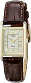 SEIKO【日本代購】手錶women's太陽能手錶SUP252