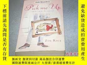 二手書博民逛書店Pick罕見Me Up13809 zoe rice 出版2006