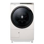 日立 HITACHI 11.5公斤洗脫烘滾筒洗衣機 BD-SV115EJ