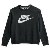 Nike AS W NSW RALLY CREW HBR  長袖上衣 930906032 女 健身 透氣 運動 休閒 新款 流行