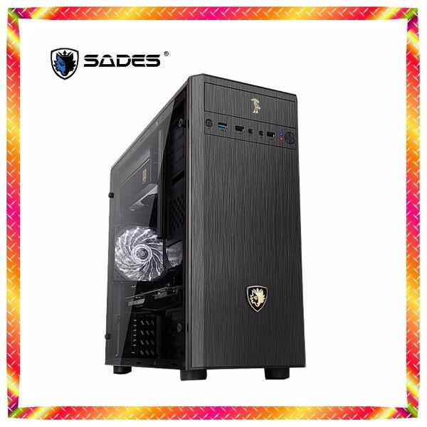 華碩 B360 搭載 i7-8700 處理器 配備 GTX1660 6G 高效能繪圖卡 藍光燒錄主機