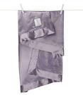 【美國 Little Giraffe】嬰兒被 頂級攜帶毯 - 天鵝絨嬰兒毯(薰衣草款)  VLSSBKTLV