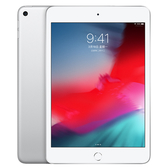 2019預購-APPLE iPad mini 64G WiFi 平板電腦MUQX2TA/A-銀白-依到貨陸續出貨【愛買】