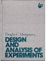 二手書博民逛書店 《Design and Analysis of Experiments》 R2Y ISBN:0471614211│DouglasC.Montgomery