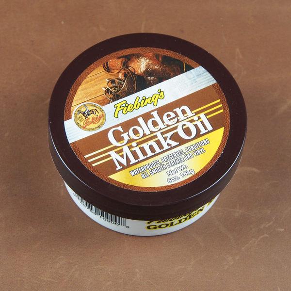 美國 Fiebing's  特級維他命E貂油(168g)  -清潔 / 保養 / 皮革