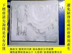 二手書博民逛書店CHRISTIE S罕見FINE CHINESE CERAMIC