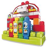 Mega Bloks美高積木音樂農莊組合 玩具反斗城