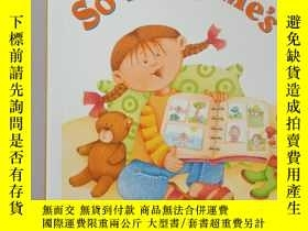 二手書博民逛書店So罕見many me,sY12498