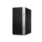 HP 400 G6 MT中階直立式商用電腦【Intel Core i3 9100 / 8GB記憶體 / 1TB+256GB SSD / W10 Pro / B360】(8JP18PA)