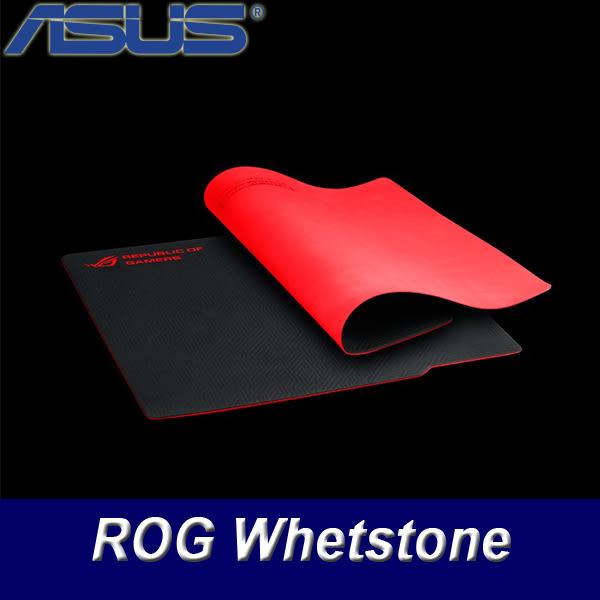 【免運費】ASUS 華碩 ROG Whetstone 砥石(NS01-1A) 玩家共和國 電競鼠墊