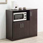 【TZUMii】美背多功能廚房櫃